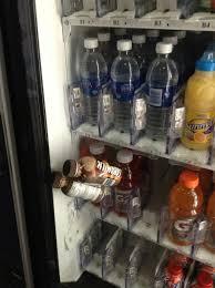 Stuck Vending Machine Amazing My Milk Got Stuck In The Vending Machine Twice Mildlyinfuriating