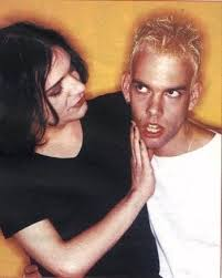 Placebo Photo: <b>Brian and Stefan</b> | Placebo, Brian molko, Brian