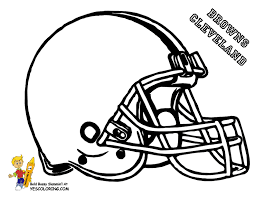 Small Picture Nfl Football Helmets Coloring Pages Clipart Panda Free Clipart