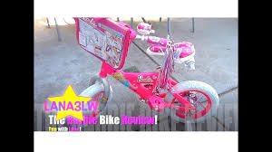 Huffy Disney Minnie Mouse Lights And Sounds Folding Trike Best Lalaloopsy Bike Pink And Yellow 16 Inch Reviews Avanmef