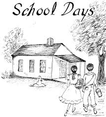 Small Picture 96 ideas Coloring Pages Of A School House on cleanrrcom