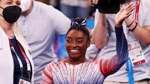 Olympia 2021: Simone Biles ist zurück ...