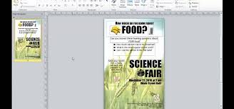 Microsoft Publisher Format How To Create A Document For The Web In Microsoft Publisher