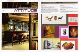 Il design magazine portoghese Attitude ha pubblicato un'interessante review  del nostro store. Di seguito l'articolo.