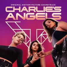 Charlie S Hair Design Various Artists Charlies Angels Original Motion Picture