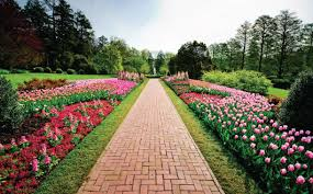 Small Picture 5 Most beautiful gardens to bewitch you