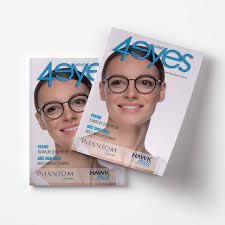 4 Your Eyes - 4 your eyes Optik Magazin Dergisi, Merve Gözlük Camı ile  sizlerle... #mervegozlukcamı #hawkplus #phantom #mag #trend #eyewear #fair  #international #optical #glasses #sunglasses #lens #fashion #design #top  #blogger #magazine #