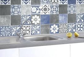 tile decals kitchen backsplash vogue blue wall tile stickers kitchen island ideas