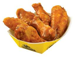What You Need To Know About Buffalo Wild Wings Nutrition Facts