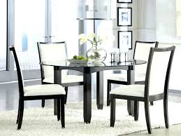 round wood dining table set glass breakfast tables dining room dining table deals white glass dining