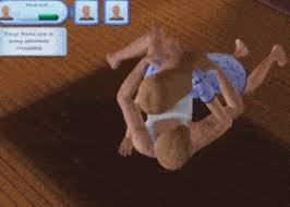 How Babies Are Made That S How Babies Are Made In The Sims Dailypicdump