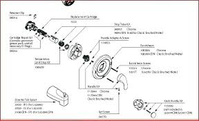 fresh moen faucets parts for moen shower faucet handle replacement parts repair single image 15
