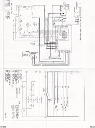 goodman heat pump air handler wiring diagram annavernon trane heat pump thermostat wiring color code solidfonts