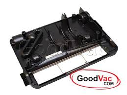 oreck base plate r0006 assembly