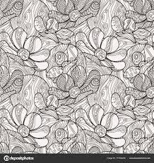 Zentangle Pattern Unique Ideas