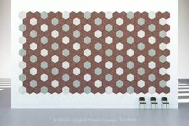 Foulard Pattern Custom Decorating
