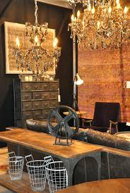 industrial chic furniture ideas. Industrial Chic Furniture Excellent Ideas In Home Decorating With .
