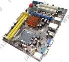 MB ASUS P5KPL-AM IN/ROEM/SI (G31 (82G31 + NH82801GB (ICH7)), s775, FSB1333/1600/1066/800 , 2DDRII1066,VC Intel GMA 4500 ,1xPCI-E2.0x16x,2xPCI, COM,  6xSATA-RAIDII, 1xATA, SB6Ch, 6USB2.0, LAN100) mATX б\в
