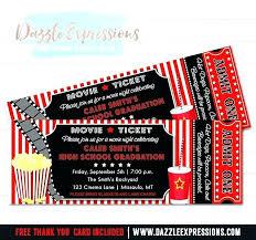 Movie Night Invitation Template Free Free Printable Movie Party Invitations Movie Night Invitation