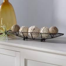 Decorative Bowls For Tables Decorative Bowls You'll Love Wayfair 30