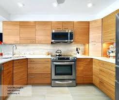 how to clean natural cherry kitchen cabinets