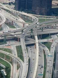 Interchange (road) - Wikipedia