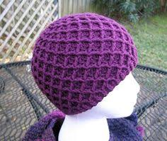 Loom Hat Patterns Extraordinary 48 Best Knifty Knitter Loom Knitting Images On Pinterest Knifty