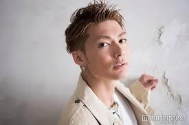 Exile Shokichi理想のデート珍しく泣きそうになったこと 1114