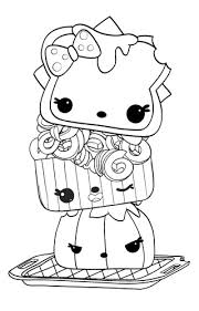How To Draw Num Noms 20 Free Printable Num Noms Coloring Pages