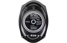 infinity 6x9 component speakers. infinity reference ref-9620cx 6\ 6x9 component speakers