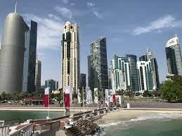 De boycot van Qatar: vloek of zegen ...