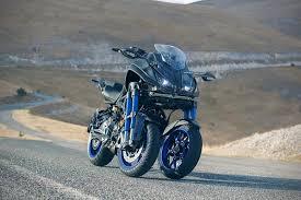 yamaha 3 wheeler. new yamaha niken - ride the revolution 3 wheeler