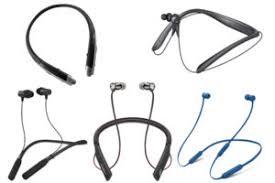 7 Best <b>Neckband Bluetooth Headphones</b> {Plus One To AVOID} 2019