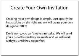 make your own birthday invitations free printable awesome tips easy to create create your own birthday