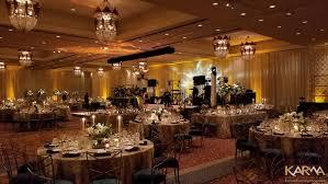 Wedding Ballroom Lighting Elegant Wedding Montelucia Alhambra Ballroom Karma Event