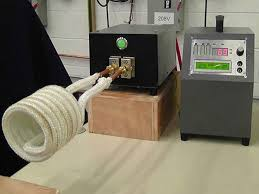 Custom Induction Heating Coils | UltraFlex Power Technologies, Inc.