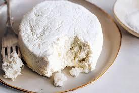 homemade queso fresco recipe