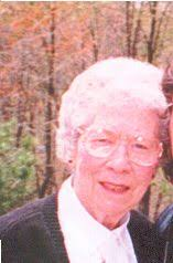 Jeannette L. Smith « Altmeyer Obituary Archive