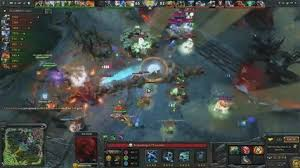 eg vs cdec map 1 l sumail ember spirit l highlights l dota 2 ti5