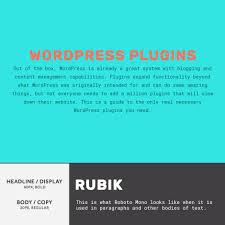 Akzidenzgroteskbe Light Free Download Rubik Font Family Download Free For Desktop Webfont