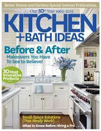 Kitchen And Bath Magazine Press Kitchen Bath Renovation Guide Book 2014 The Suzanne