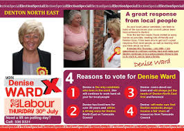Labour For Denton North East