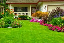 Home Landscape Design Interesting Home Landscape Designs