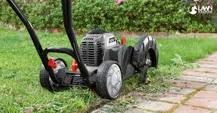 how to edge your lawn lawn solutions