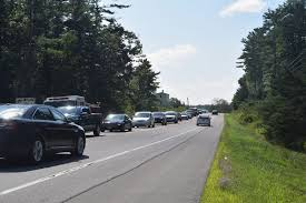 Truck Mishap Causes Route 1 Slowdown at Nobleboro-Waldoboro Line ...