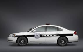 Recall Roundup: Chevrolet Impala Police Cars, Mitsubishi i-MiEV