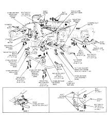1992 ford explorer rear sway bar diagram wiring diagrams