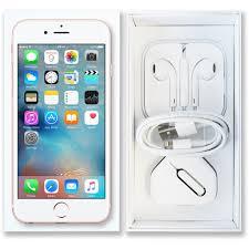 apple iphone 6s rose gold. apple iphone 6s - rose gold (64gb) unlocked pristine condition iphone 6s d