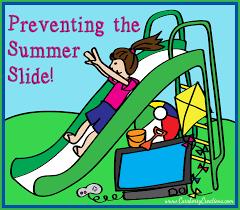Image result for free clip art summer slide