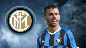 Leonardo Spinazzola - Welcome to Inter Milan - 2020 HD - YouTube